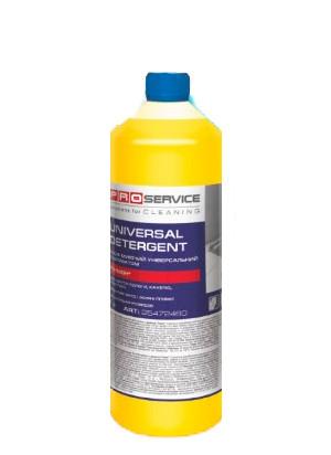 Універсальний засіб для миття підлоги і поверхонь, 1л Proservice