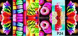 Слайдер дизайн на ногти пироженные, фото 6