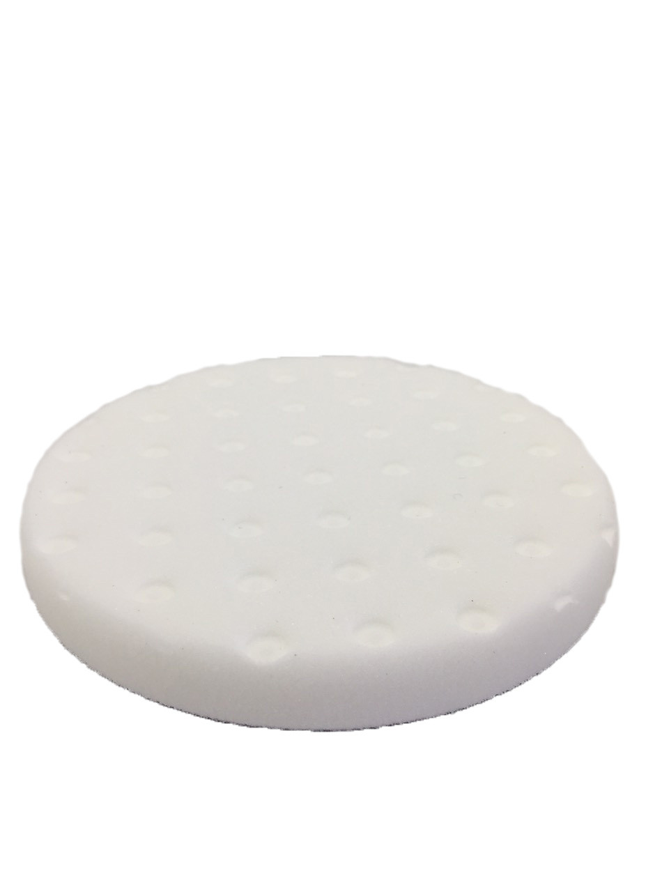 Полировальный круг антиголограмный - Lake Country Cutback DA Soft White Foam 150 мм. (78-62650CCS-152)