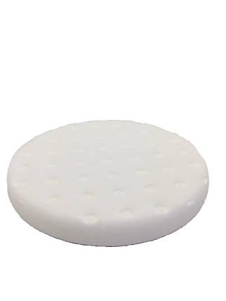 Полировальный круг антиголограмный - Lake Country Cutback DA Soft White Foam 150 мм. (78-62650CCS-152), фото 2