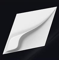 Гіпсова 3Д панель Промінчик