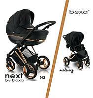 Детская коляска 2 в 1 BEXA NEXT N3