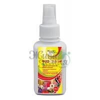ФІТОЦИД-р СПРЕЙ для захисту кімнатних рослин від хвороб (+мікроелементи), 125мл