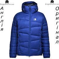 Куртка мужская Karrimor из Англии - зимняя на гусином пуху