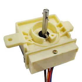 ТаймерWX-15-028 (одинарный, 4 провода) для стиральной машиныполуавтомат