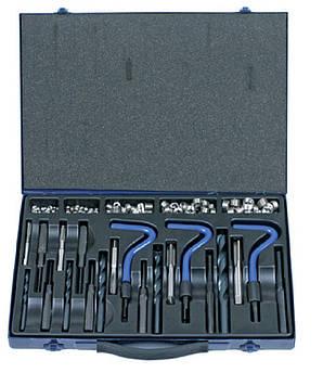 Набір для відновлення різьби M 5 - M 12 GSR Німеччина