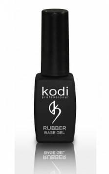 Kodi Rubber Base - Каучуковая основа для гель-лака, 8 мл
