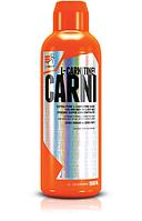 Л-Карнитин Extrifit Carni 120 000 Liquid 1000 мл абрикос