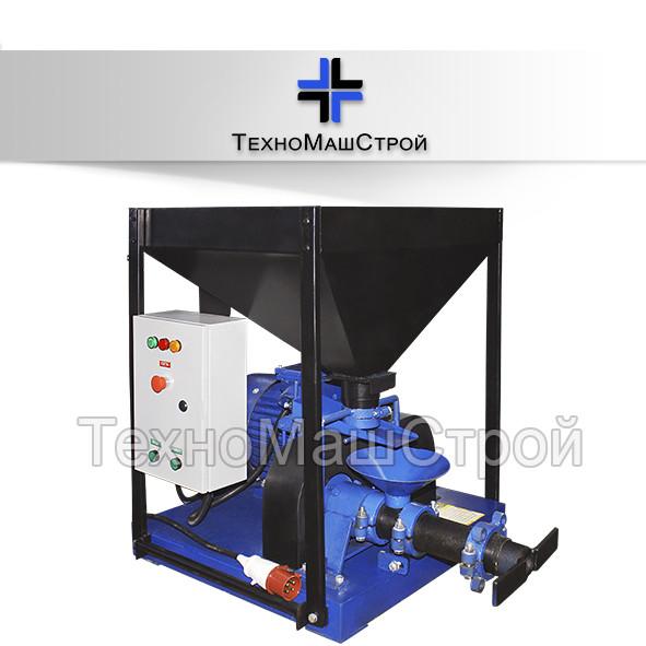 Экструдер кормовой промышленный ЭГК-150