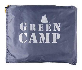 Пол дополнительный для палатки/тента, 210*210, серый. Распродажа! Оптом и в розницу!