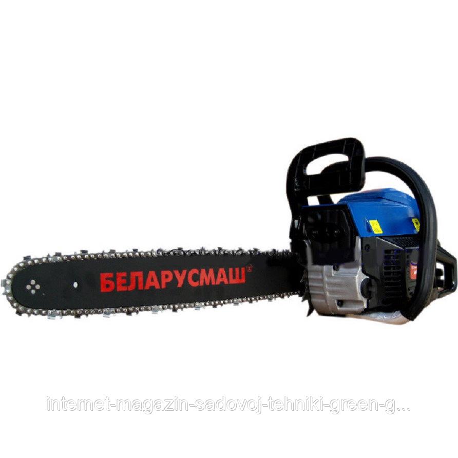 Бензопила Беларусмаш ББП-6100 оригинал