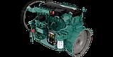 Двигатель Volvo Penta TAD842VE, фото 2