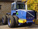 Трактор АТК типа Т-150К (Двигатель Volvo 350 л.с), фото 2