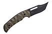 Нож охотничий нескладной для походно полевых работ и ежедневнго использования (EDC серия), фото 2