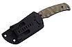 Нож охотничий нескладной для походно полевых работ и ежедневнго использования (EDC серия), фото 4