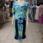 Костюм хлопок 48-50 юбка и кофточка, фото 2