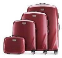 WITTCHET чемоданы, рюкзаки, косметички