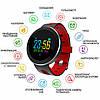 Фитнес-браслет Smart Watch Q8