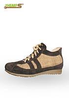 Обувь из конопли  «Флагман ВМ»