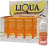Жидкость для электронной сигареты LIQUA 10мл CITRUS MIX №609-26