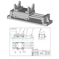 Разработка Механических Узлов и Оснастки