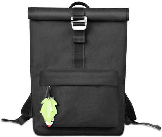 "Рюкзак WIWU Vigor Backpack для MacBook 15 ""Черный (6957815510566), фото 2"