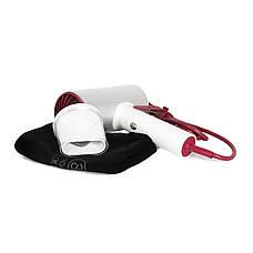Фен Xiaomi Soocas H3S Electric Hair Dryer Алюминий Белый / Серебристый, фото 3