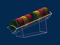Подставка под печенье Макарон со съемным верхом, фото 1