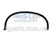 Накладка крила зад. лев., Розширювач крила 51777176329, BMW X6 E71 08-16 (БМВ X6)