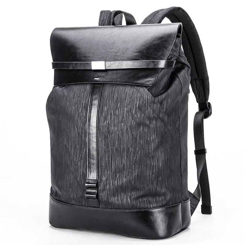 """Городской рюкзак Tangcool TC8045, с карманом для ноутбука до 15,6"""", из водоотталкивающей ткани, 20л"""