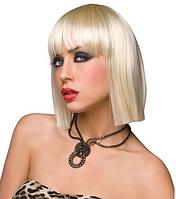 Парик — Katie Wig Platinum Blonde