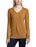 Edc by esprit женский пуловер с v-образным вырезом