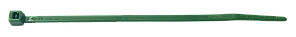 Стяжка кабельная зеленая 98х2.5 ELEMATIC (100 шт/уп)