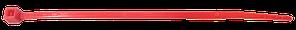 Стяжка червона 140х3.5 ELEMATIC