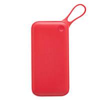 Power Bank Baseus Powerful Type-C PD+QC3.0 PPKC-A 20000 mAh Красный (20463)