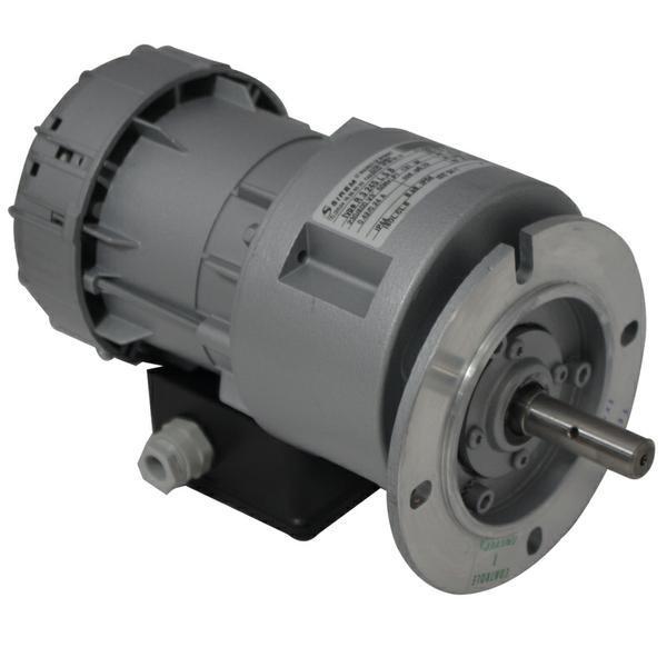 Мотор-редуктор SIREM R3245L5B - 25 ОБМИН