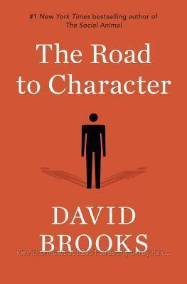 The Road to Character by David Brooks Детальніше: https://catbook.com.ua/p1000484194-the-road-character.html