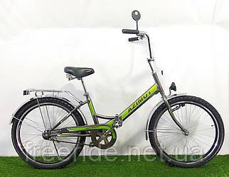 Складной Велосипед Azimut Fara 24