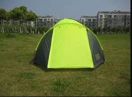 Палатка 3-х местная GreenCamp, на 2 входа. Распродажа! Оптом и в розницу!