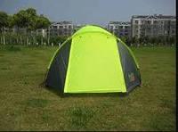 Палатка 3-х местная GreenCamp, на 2 входа. Распродажа! Оптом и в розницу!, фото 1