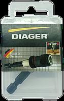Магніт.подовжув.для біт Diager BIG II