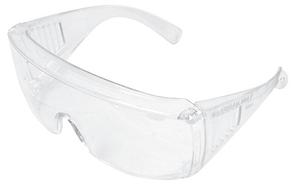Противоосколочные очки (поликарбонат)