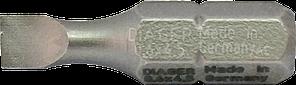 Біта плоска SL 6.5 25мм Diager