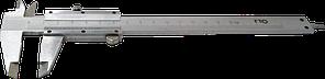 Штангенциркуль L-150 кл2 0.1/0.05/