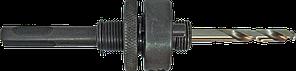 Хвостовик SDS д/к Bi-metal(32-210)