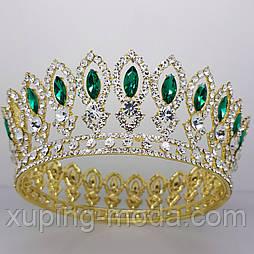 Свадебная корона по низкой цене, тиара, украшение для волос
