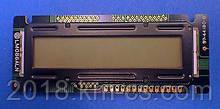 РІДКОКРИСТАЛІЧНИЙ матричний (Dot Matrix Modules) LM086ALN (Hitachi)