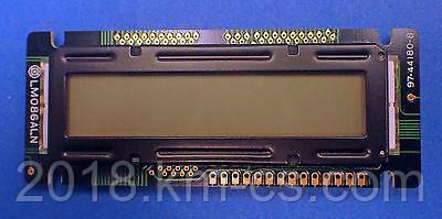 ЖКИ матричный (Dot Matrix Modules) LM086ALN (Hitachi)