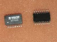 Интерфейс ST7033