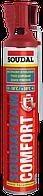 Піна монтажна ручна Soudafoam Comfort 750 мл